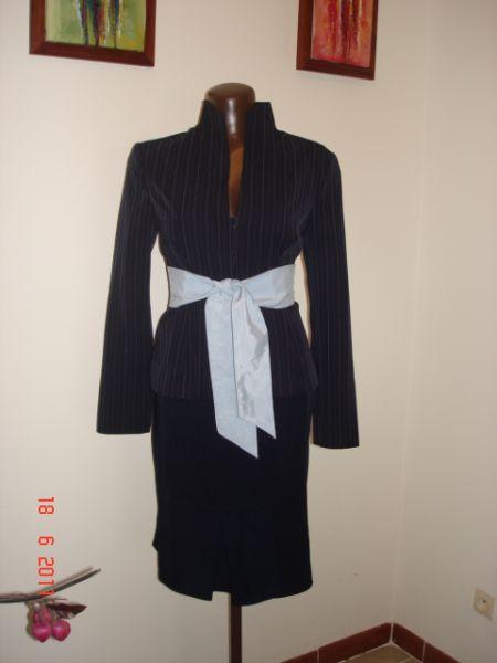 chicafric tenue de bureau jupe robe. Black Bedroom Furniture Sets. Home Design Ideas